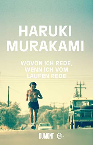 Buchseite und Rezensionen zu 'Wovon ich rede, wenn ich vom Laufen rede' von Haruki Murakami
