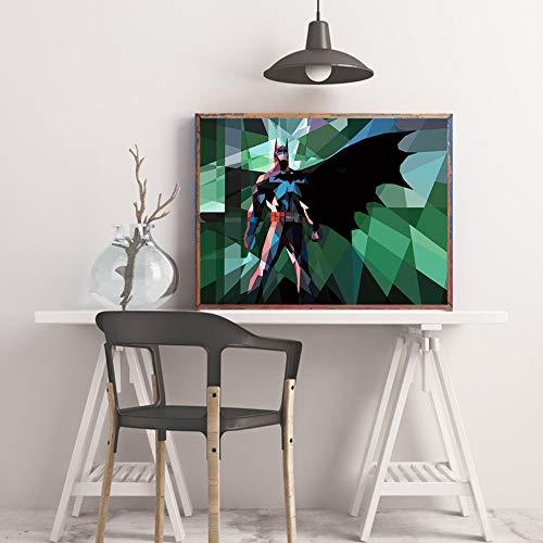 adgkitb canvas 60x90cm No Cornice Scimpanzé Pittura Animale Decorazione Domestica Pittura a Olio a2