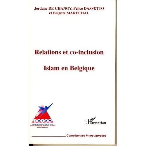 Relations et co-inclusion: Islam en Belgique (Compétences interculturelles)
