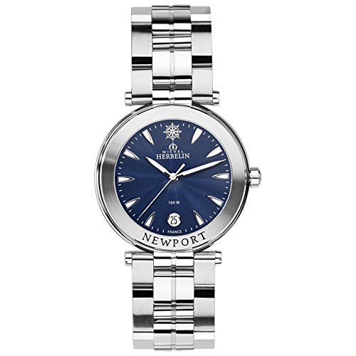 Michel Herbelin - Unisex Watch 12285/B35