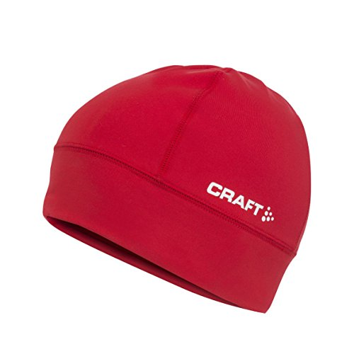 Craft Mütze LT Thermal Hat, Red, L/XL, 1902362-1430-6