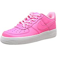 Nike Air Force 1 (Gs), Scarpe da Basket