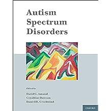 Autism Spectrum Disorders (English Edition)