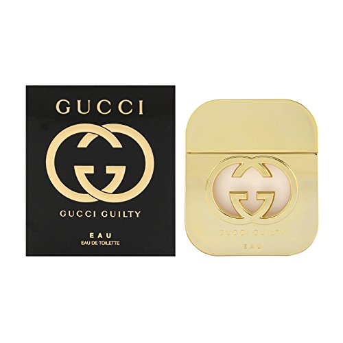 GUCCI Guilty Eau de Kologne im Spray, 1er Pack (1 x 860 Stück)