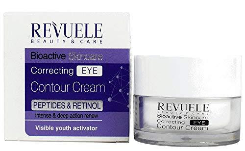 Revuele Bioactive Skincare rigenerante crema notte Peptidi & Retinol Advanced Cell Repair 50ml