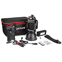 Aputure COB120BV Light Digital & Camcorder Camera Black
