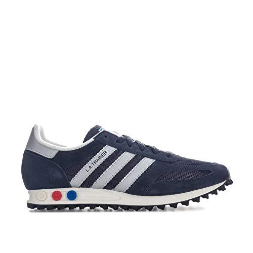 adidas la trainer weave blu