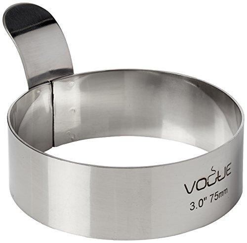 Vogue Ei Ring Küche Werkzeug Kochen Fried Ofen Poacher Pancake Shaper Gadgets Ei