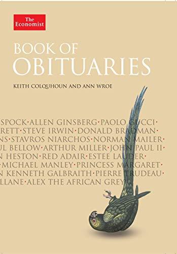 Book of Obituaries (English Edition)
