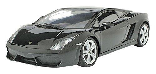 Motor MAX mm73362bk-Lamborghini lp560-4, vehículos, Negro