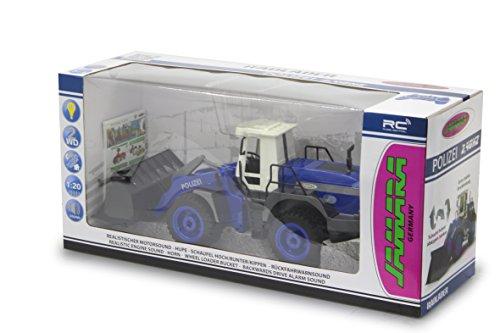 RC Auto kaufen Baufahrzeug Bild 5: Jamara 410018 Fahrzeug Spielwaren*