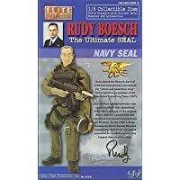 Rudy Boesch The Ultimate SEAL by Blue Box Toys Ltd.