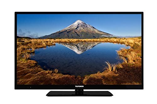 Telefunken D32F294R4CW  81 cm (32 Zoll) Fernseher (Full HD, Smart TV, Triple Tuner)