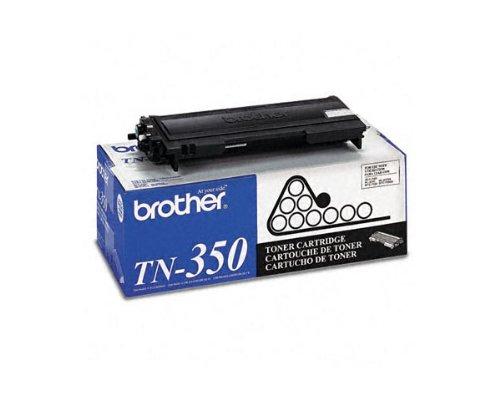 Brother tn-350OEM Tonerkartusche, 2.500Seiten (TN350) - Toner Tn-350 Brother