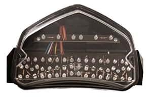 arrière feu arrière avec la Gsx-R600 K4-K5 K5 Gsx-R750 K-4-04-5 de 04-05