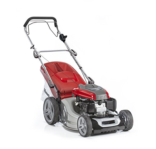 Mountfield SP485HW V 48cm Self-Propelled Lawnmower Variable Speed Honda Engine
