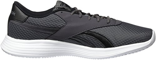 Reebok Jungen Royal EC Ride Mtp Turnschuhe Grau (Alloy/Ash Grey/Black/White)