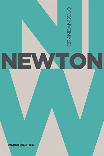 Newton (Grandangolo Filosofia)