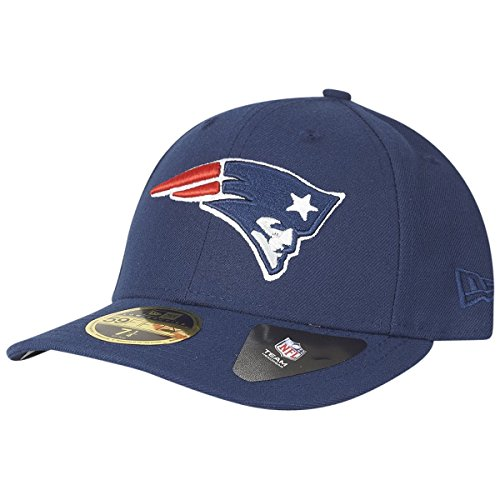 New Era 59Fifty LOW PROFILE Cap - NFL New England Patriots