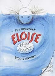 Eloise Takes a Bawth by Kay Thompson (2002-11-04)