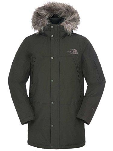 The North Face Orcadas Parka Men - Piumino - TNF black, XL