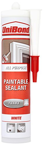 unibond-1548183-all-purpose-paintable-sealant-cartridge-300-ml-white