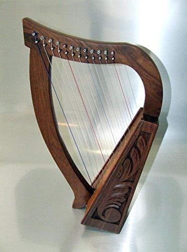 Keltische Baby- Harfe 12 Saiten