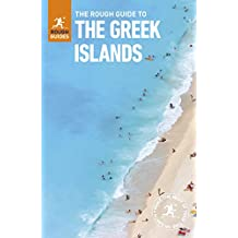The Rough Guide to the Greek Islands (Travel Guide) (Rough Guides)