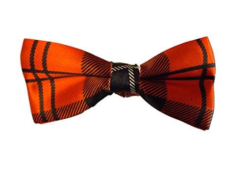 Damen, Kinder Unisex Mode NEUHEIT Kostüm Dickie Bow Tie für Hochzeiten: Schottenkaro, Tier, gepunktet von fett-catz-kopie-catz - TARTAN M Fliege, 10.5cm x 4.5cm, 10.5cm x 4.5cm (Bow Tie Tartan)