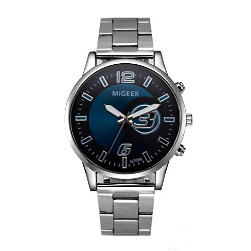 6ebe56d16bee Rcool Relojes suizos relojes de lujo Relojes de pulsera Relojes para mujer  Relojes para hombre Relojes