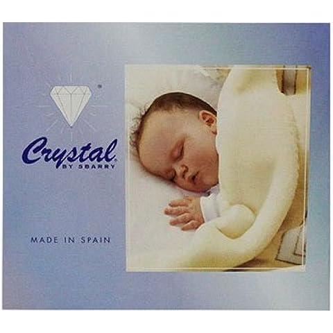 Junior Joy 6146 Alma Lettino Per Bambini Letto Copertina Per Bebè, Beige