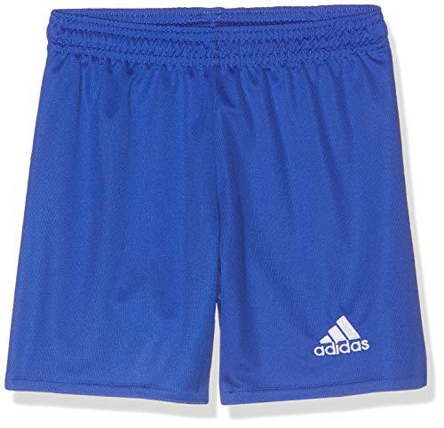 adidas Herren Shorts Parma 16 SHO, blau (Bold Blue/White), XS