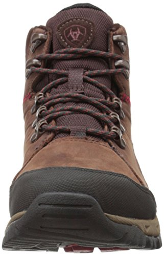 ARIAT Herren Schuhe SKYLINE MID GTX Dark Chocolate