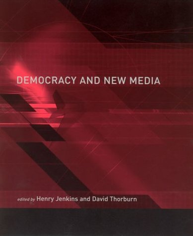 Democracy and New Media