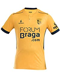 2ª equipación SC Braga Adulto - Temporada 2017-2018 - Camiseta oficial - Talla XXXL
