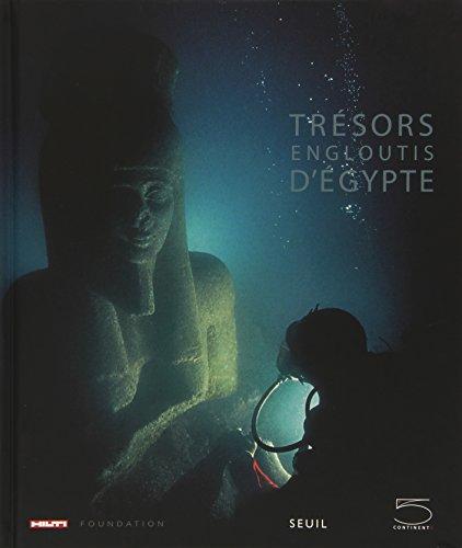 "<a href=""/node/33378"">Trésors engloutis d'Egypte</a>"