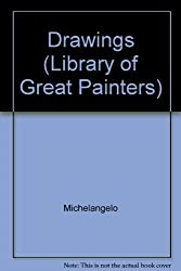 Drawings (Library of Great Painters)