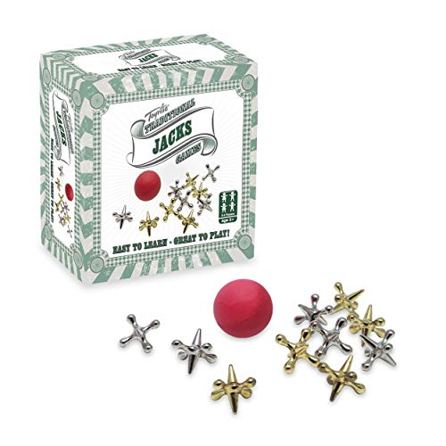 acks-Spiel, klassisches Kinder-Spiel-Set-einzelnes Set ()