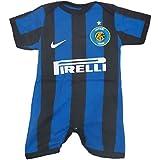 Body mameluco Jumpsuit Inter Milan Zanetti 6-9 Meses