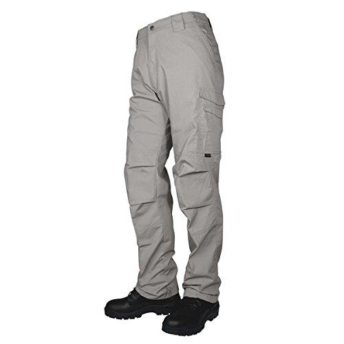 7 Tactical Shorts (Tru-Spec Herren Pts, 24-7 Khaki Guardian Tac P/c R/s, W:44 L:32 Hosen, 44