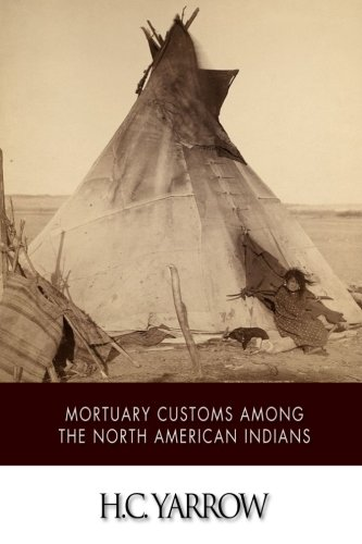 Mortuary Customs among the North American Indians
