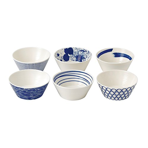 11cm Bowls, Set of 6, used for sale  Delivered anywhere in UK