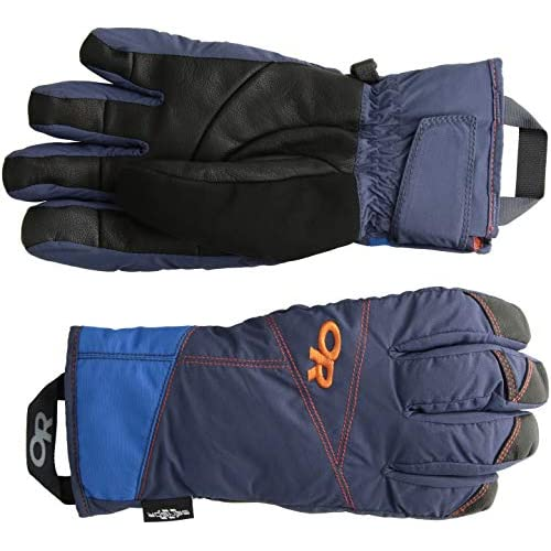 412K8 cGSoL. SS500  - Outdoor Research Illuminator Sensor Gloves