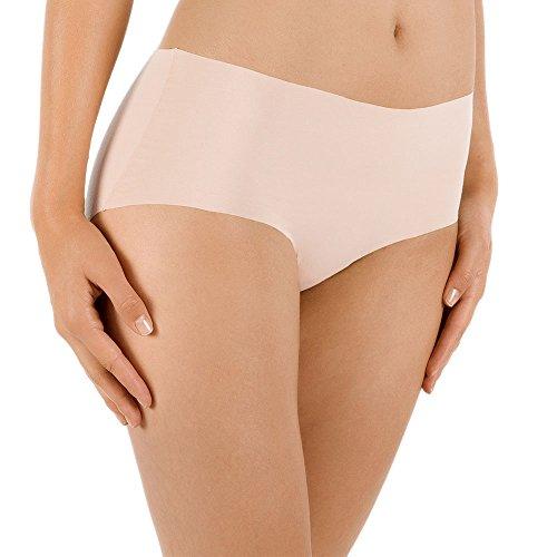 Calida Women's Panty Cotton Silhouette Boy Short