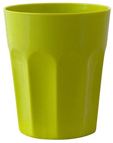 Euro Trail Becher 4er – 375 ml (grün)… | 08712318998383