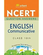 NCERT ENGLISH COMMUNICATIVE 10