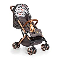 Cosatto Woosh XL Pushchair, Suitable from Birth to 25 kg