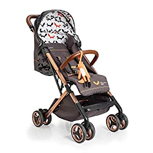Cosatto Woosh XL Pushchair, Suitable from Birth to 25 kg, Mister Fox Cosatto Change-it-up refresh kit Torn between two styles? hold mix colour packs let you change the existing look of your hold mix 0+ car seat to suit your mood, friends, family and adventures Look out for new releases, build your collection 3