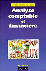 Analyse comptable et financière, 8e édition