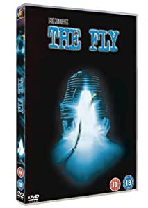 The Fly [1986] [DVD]
